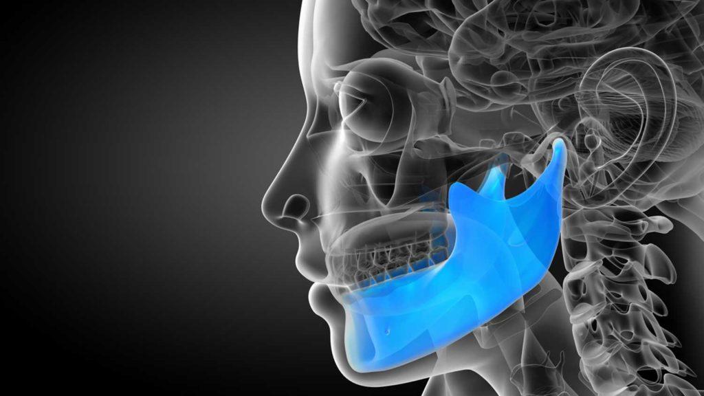顎関節症を引き起こす原因
