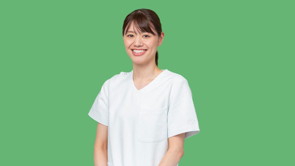 歯科衛生士 斉藤