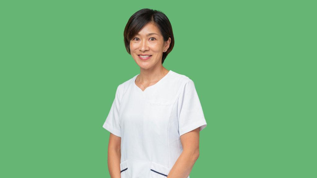 受付・歯科助手 寺田