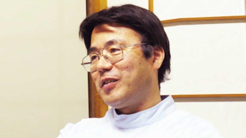 歯科技工士 生田 龍平